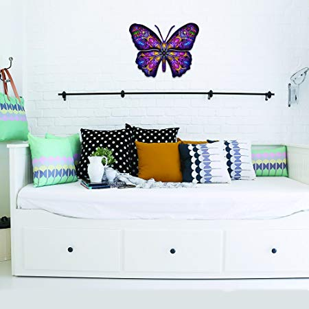 Butterfly Wall Art - Butterfly Wall Decor