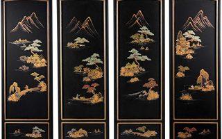 Japanese Wall Decor - Japanese Wall Art