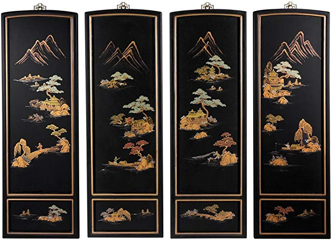 Japanese Wall Decor - Japanese Wall Art