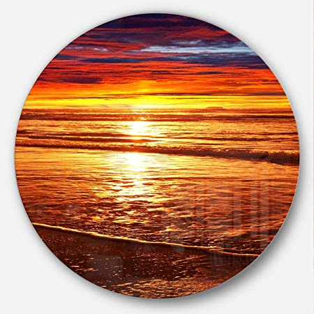 Round Wall Decor - Round Wall Art