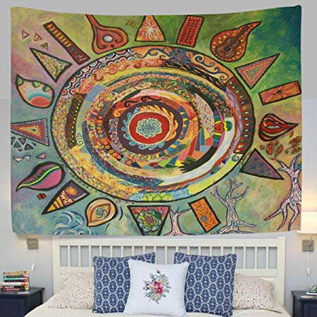 Mandala Wall Decor - Mandala Wall Art