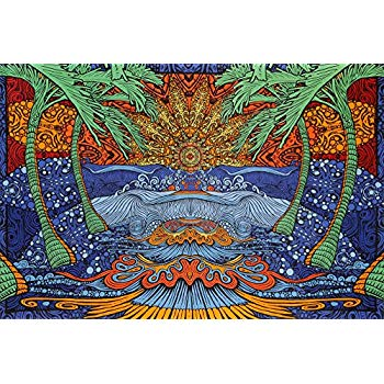 Psychedelic Wall Decor - Psychedelic Wall Art