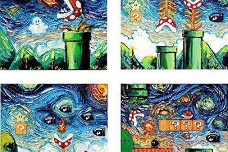 game room wall decor - game room wall art