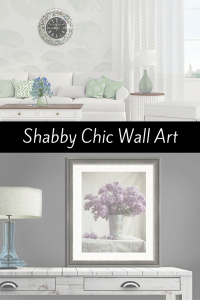 Shabby Chic Wall Art (1)