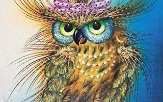 Owl Wall Decor - Owl wall decor