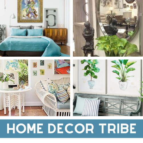 All Things Beautiful Home Decor Tailwind Tribe