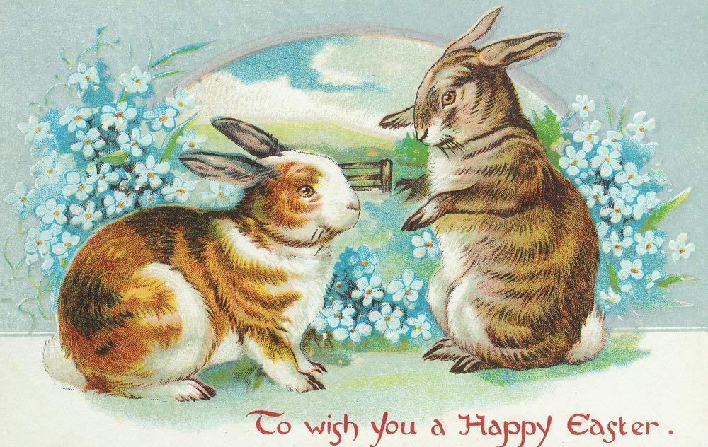 Easter Wall Decor - Easter Wall Art