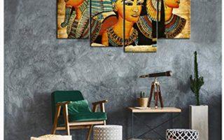 Egyptian Wall Decor - Egyptian Wall Art