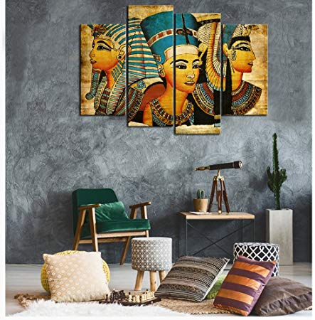 Egyptian Wall Decor - Egyptian Wall Art