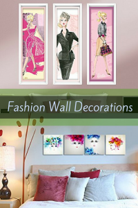 Fashion Wall Decorations
