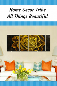 Home Decor TribeAll Things Beautiful
