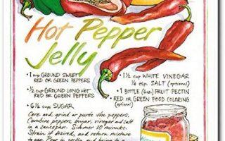 Pepper Wall Decor - Pepper Wall Art