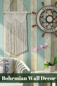 Bohemian Wall Decor - Boho wall decorations
