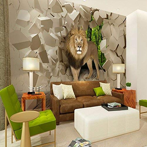 Lion Wall Decor - Lion Wall Decorations