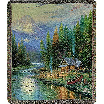 Thomas Kinkade Wall Decorations - Thomas Kinkade Wall Decor