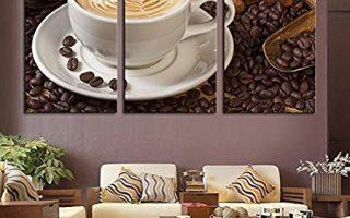 Coffee Wall Decor - Coffee Wall Art