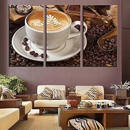 Coffee Wall Decor - Coffee Wall Art