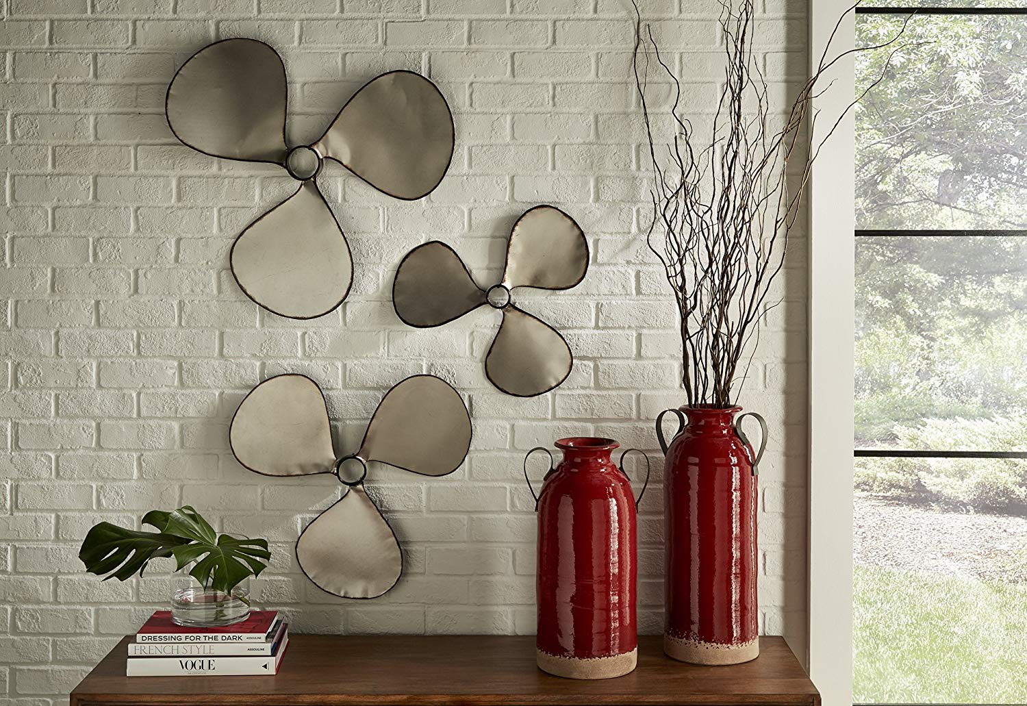 Industrial Wall Decor - Trendy Industrial Wall Art