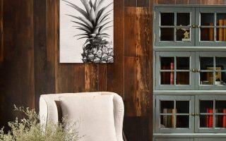 Pineapple Wall decor - Pineapple Wall Decor