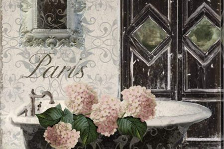 Trendy French Country Wall Decor - French Country Wall Art