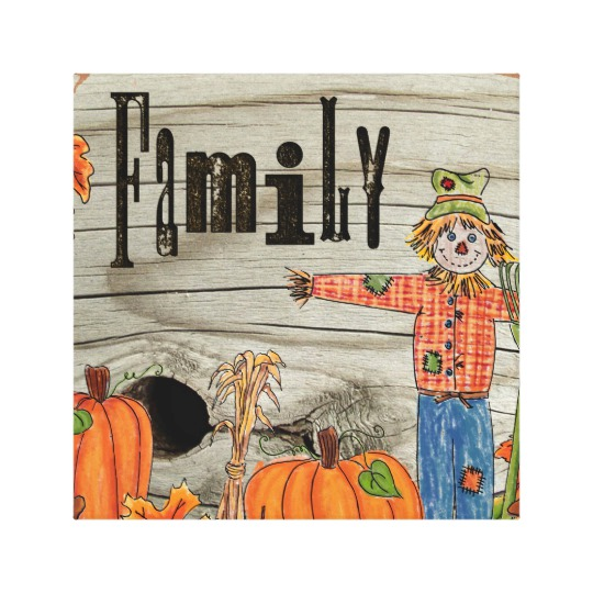 Halloween Pumpkin Wall Decor - Pumpkin Wall Art