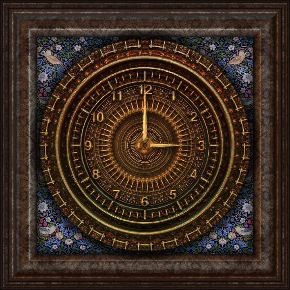 Steampunk Wall Decorations - Steampunk Wall Art