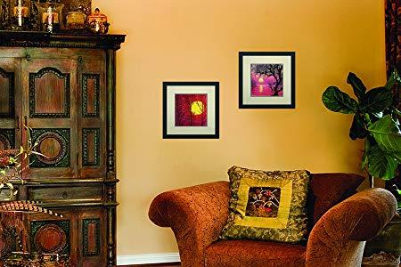silk wall decor - silk wall art