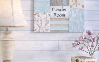 Pastel Fleur De Lis Decorations - Pastel Fleur De Lis Wall Art