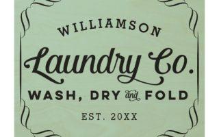 Laundry Room Decor - Laundry Room Wall Art