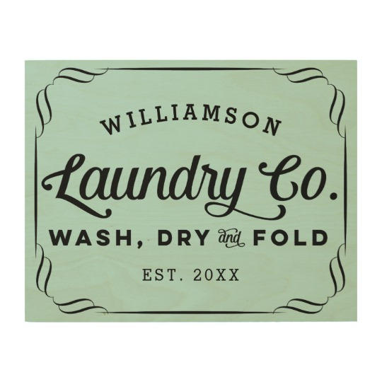Laundry Room Decor - Laundry Room Wall Art