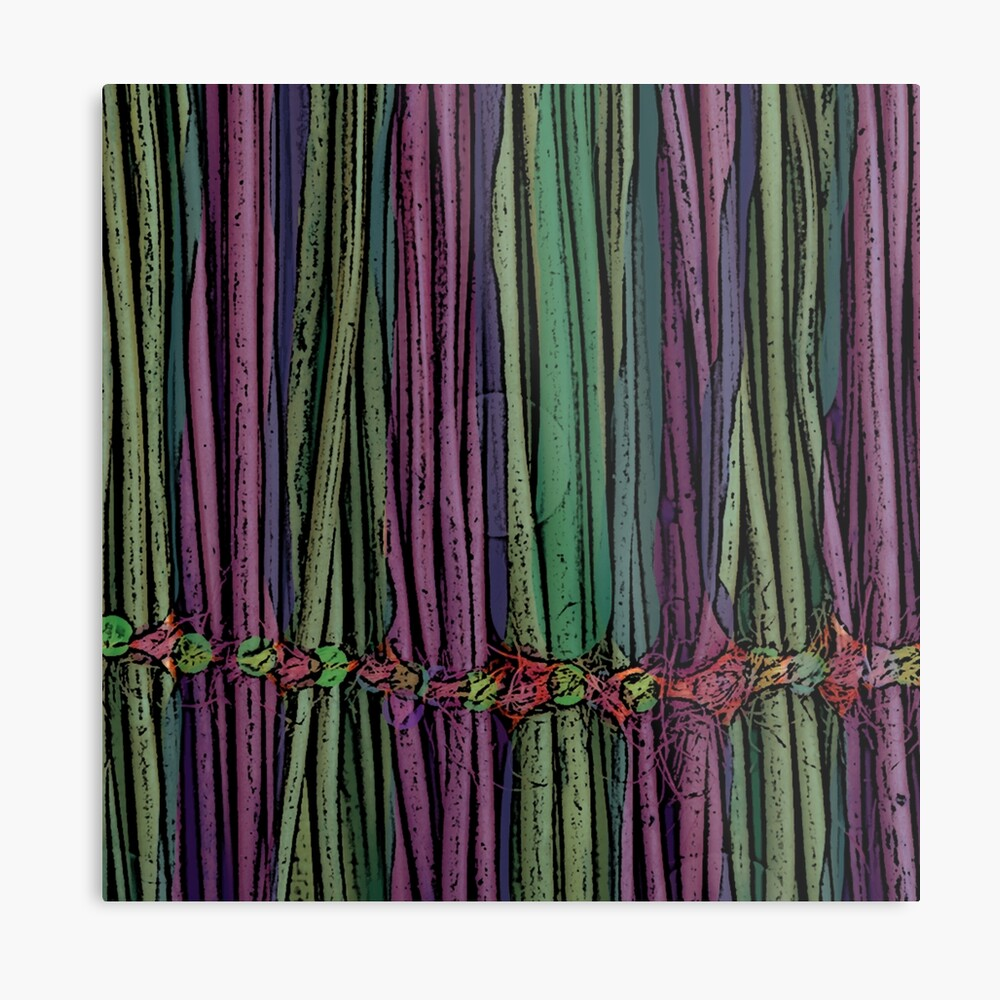 Green Wall Decor - Green Canvas Art - Green Wall art