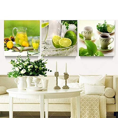 Lemon Wall Decor - Pretty Lemon Wall Decor