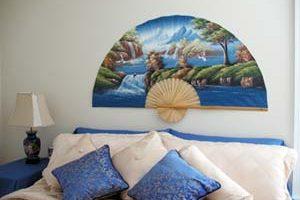 Oriental Wall Decor - Asian Wall decor - International Wall decor