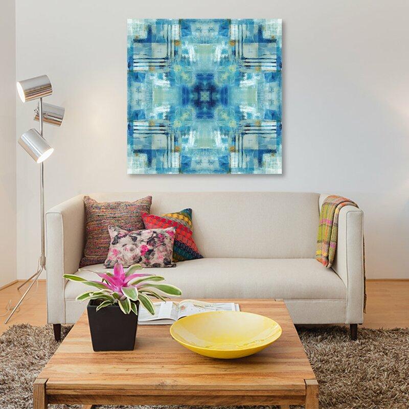 Tie-Dye Wall Decorations