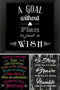 Inspirational home wall art decor - Inspiring home wall art decor