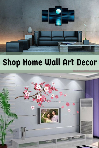 Shop Home Wall Art Decor
